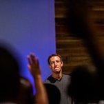 Editorial: Facebook's Belated Awakening