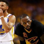 Trump's Comments on N.F.L. and Stephen Curry Draw Intense Reaction