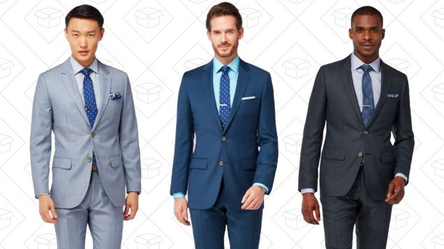 Photo of Last Chance to Get a Custom-Tailored Suit For $339 From Indochino [Exclusive]