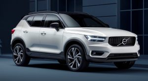 Volvo's 2018 XC40 Lease Plan Puts You in a New SUV Every Year