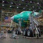 In Trump Era, Boeing Trade Case Boils Over Into 'Multicountry Feud'