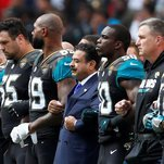 On Pro Football: N.F.L. Owners' Unity With Players Might Be Short-Lived