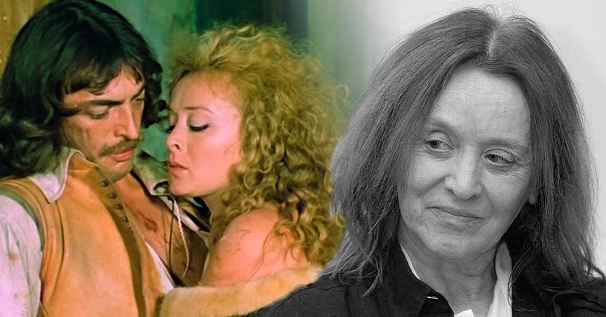 Трудные судьбы звёздных советских актрис