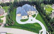 Идеи вашего дома: Все для тебя: Стас Михайлов показал свой шикарный загородный дом