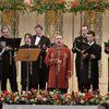 Хор Валаамского монастыря даст концерты в восьми городах края