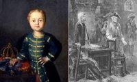 История и археология: «Без вины виноват»: Как Елизавета I превратила государя-младенца в полоумного пленника
