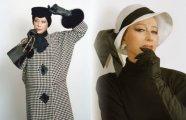 Fashion: Уроки стиля от Майи Плисецкой: Что связывало балерину с Пьером Карденом и Коко Шанель