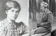 История и археология: Неизвестная героиня Великой Отечественной: Кем была на самом деле «девушка с веслом»