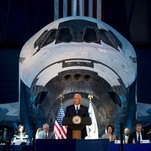 Space Council Chooses the Moon as Trump Administration Priority