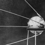 When Soviets Launched Sputnik, C.I.A. Was Not Surprised