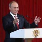 «Путин — один из самых популярных героев мемов»