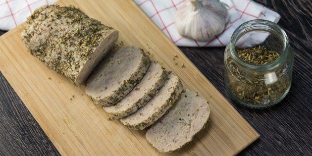 Фото Как приготовить домашнюю колбасу: 5 отличных рецептов