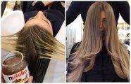 Fashion: Секреты производителя: Зачем девушки мажут Nutella на волосы?