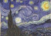 Живопись: «Звездная ночь»: 5 любопытных фактов о картине Ван Гога, написанной в психбольнице