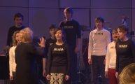 Музыка: «Маленькая органная фуга» Баха: великолепное исполнение пермского хора «Млада»