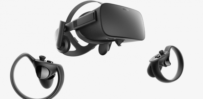 Photo of Oculus Rift just cut price for 3rd time this year