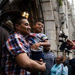 Immigrant Shielded From Deportation by Philadelphia Church Walks Free
