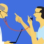 Why I Almost Fired My Doctor