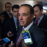 House Ethics Office Says New York Congressman May Have Violated Rules