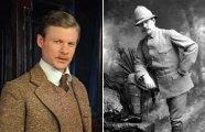 История и археология: Афганские приключения доктора Ватсона: Как друг Шерлока Холмса оказался на войне и почему в СССР об этом «забыли»