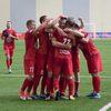 «Енисей» победил «Волгарь» в матче ФНЛ