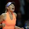 Россиянка Мария Шарапова поднялась на 29 позиций в рейтинге WTA