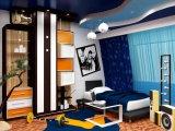 Идеи вашего дома: 20 атмосферных интерьеров комнат для подростков, предусматривающие большие возможности для самовыражения