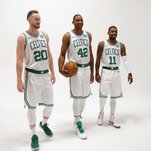 N.B.A. Eastern Conference Preview: Are the Celtics and Cavaliers Vulnerable?
