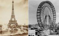 Фотография: «Переплюнуть» Эйфелеву башню: Как на Всемирной выставке американцы пытались затмить «визитную карточку» Парижа