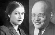 Литература: Исаак Бабель и Антонина Пирожкова: 7 лет счастья, 15 лет надежды и 70 лет верности