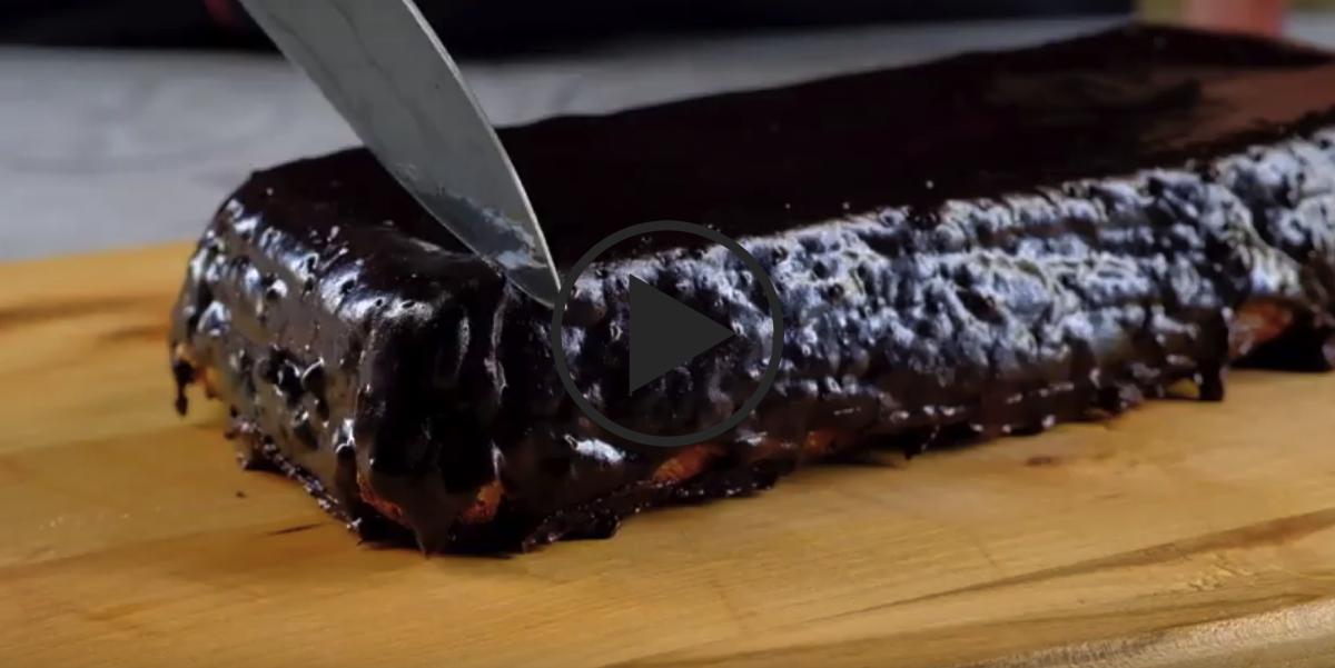 Львовский сырник: видео-рецепт