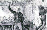 История и археология: «Отменить порку и домашние уроки!»: Как школьники подняли восстание и победили учителей