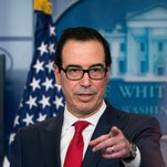 Treasury Faults Arbitration Rule Aimed at Protecting Consumers