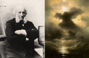 Живопись: Малоизвестные факты о самом плодовитом художнике-маринисте Айвазовском, который писал море с рекордной скоростью