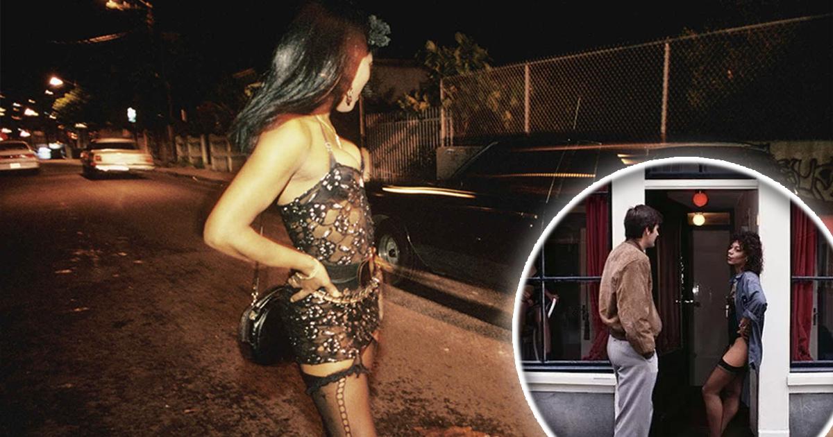 О пользе проституток проститутка в париже