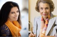 Вокруг света: Как дочь и внучка основателя компании Лореаль искупали вину за его симпатии к нацистам в годы войны