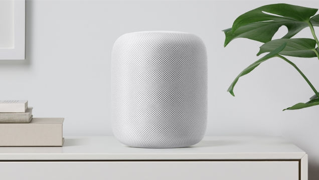 Photo of Some Apple HomePod Sounds Leak, and Boy Are They Soothing