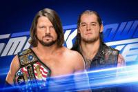 WWE SmackDown Live Stream: How To Watch SmackDown Online – 10/31/17