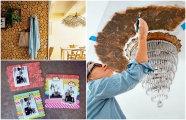 Идеи вашего дома: 15 замечательных идей декора, которые под силу сделать любой женщине за выходные