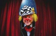 Art: Эмигрантские будни Олега Попова: Что заставило легендарного клоуна после 60 лет уехать из страны