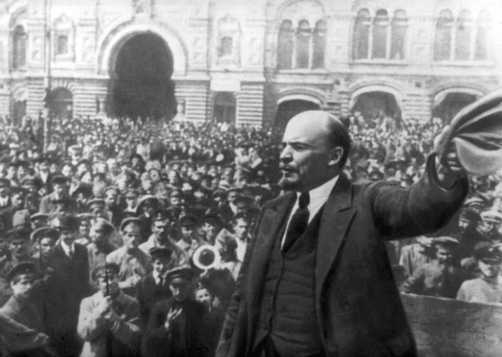 Как и почему погибла Российская империя. Историк о революции 1917 года