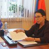 Лариса Шойгу выслушала проблемы красноярцев в общественной приемной «Единой России»