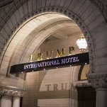 House Democrats Take Demands for Trump Hotel Records to Court