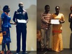 Two Senegalese journalists win the 2017 Ghislaine Dupont and Claude Verlon prize