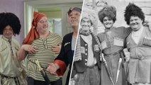 Кино: «Кавказская пленница», «Бриллиантовая рука» и другие: Разоблачение мифов о фактах плагиата в советском кино