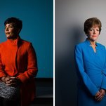 Photo of In Atlanta, a Thorny Question: Should the Next Mayor Be Black?