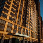 Commercial Real Estate, Which Fueled Trump's Fortune, Fares Well in Tax Plan