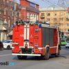 На конкурсе МЧС в Сибири лучшим стал пожарный из Красноярска
