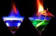 Еда и напитки: 10 особенных алкогольных коктейлей, одни названия которых вгоняют в ступор