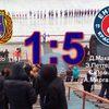 «Енисей» стартовал в чемпионате России по хоккею с мячом  с победы